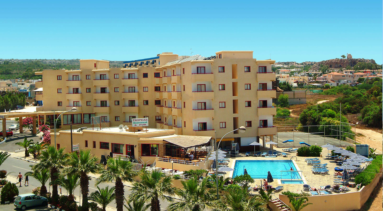 Tsokkos Hotels